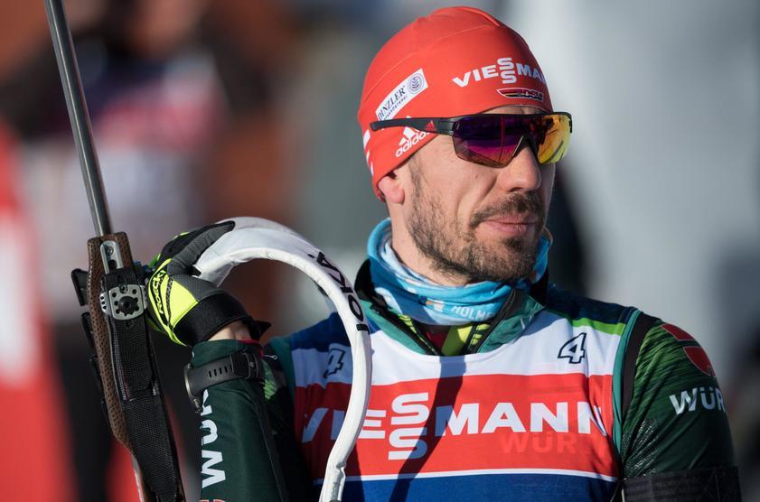 Чемпионат Мира по биатлону в Эстерсунде: выбираем ставки на спринтерские гонки