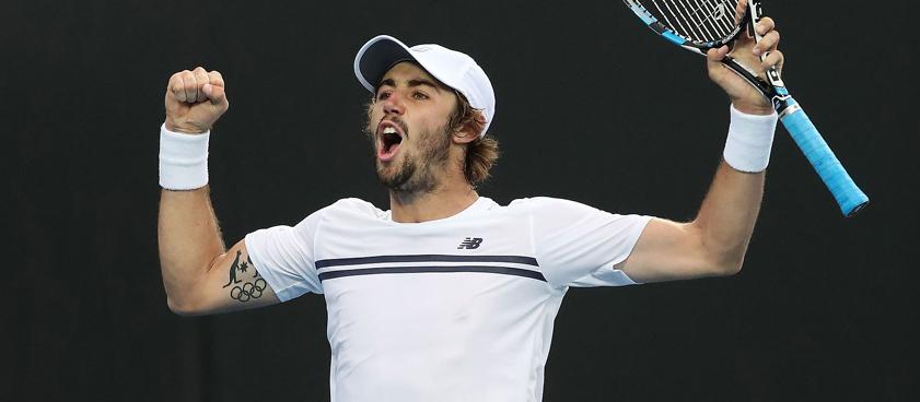 Каспер Рууд – Джордан Томпсон: прогноз на теннис от Тимура Алмазова