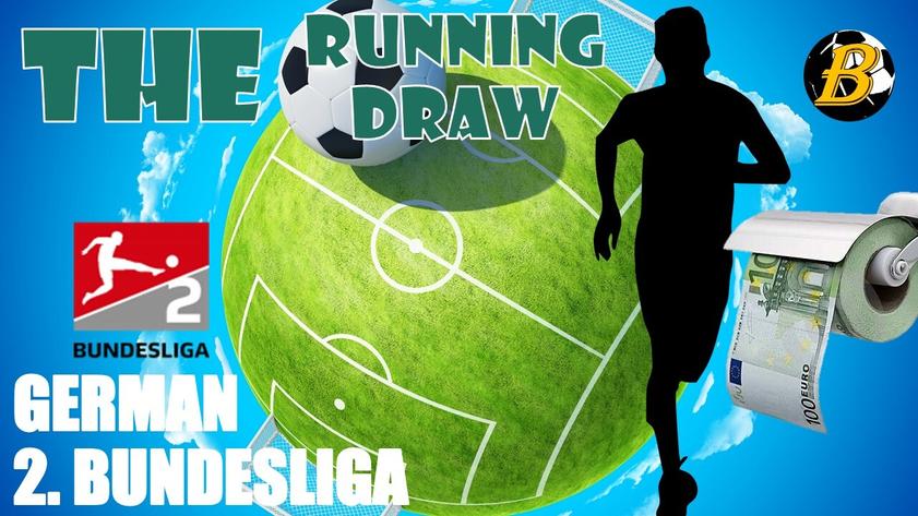 The running draw 19.12.2020