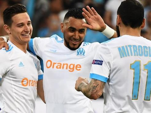 legalbet.ro: Olympique Lyon - Olympique Marseille: prezentare cote la pariuri şi statistici.