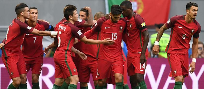 Прогноз Амангельды Сейтханова на матч Россия – Португалия