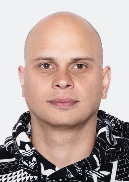 Федор Маслов
