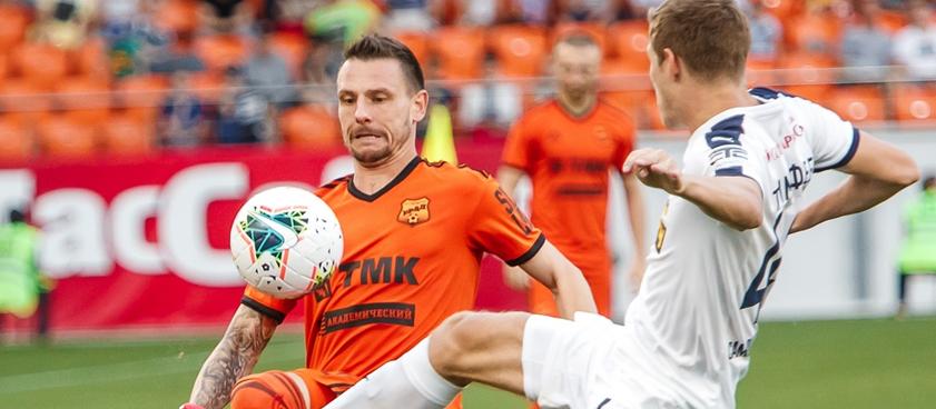 «Урал» – «Сочи»: прогноз на футбол от Амангельды Сейтханова