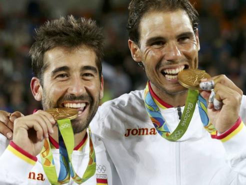 Legalbet.es: España vuelve de Río con 17 medallas.