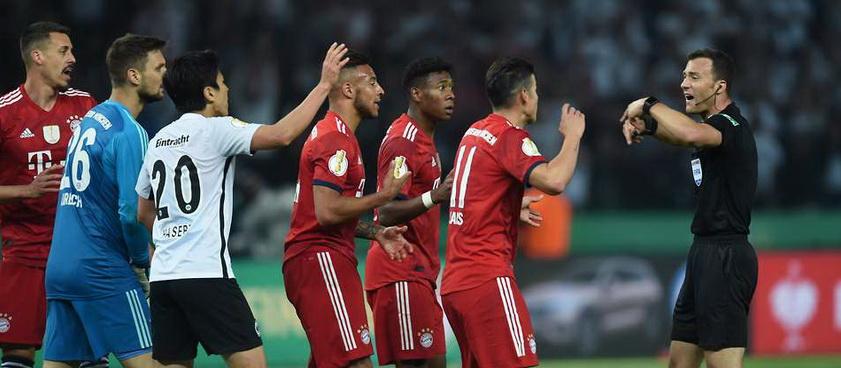 Bayern - Frankfurt: Ponturi fotbal Bundesliga