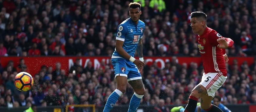 Bournemouth - Manchester United: Ponturi pariuri Premier League