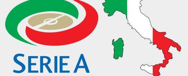 Футбол. Серия А. Кротоне - Ювентус, Болонья - Милан. Кф: 1.90, 2.07