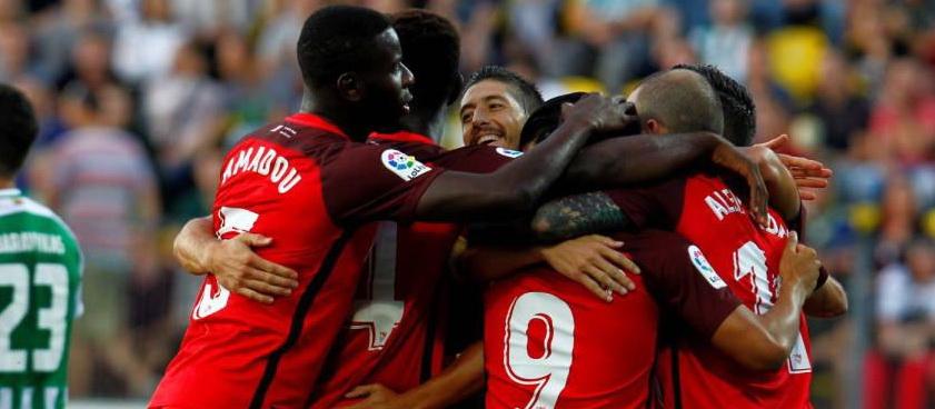 Rayo Vallecano - FC Sevilla. Pontul lui Karbacher