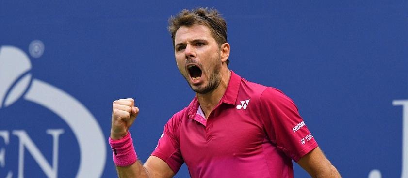 Stan Wawrinka - Milos Raonic   Ponturi Pariuri Australian Open