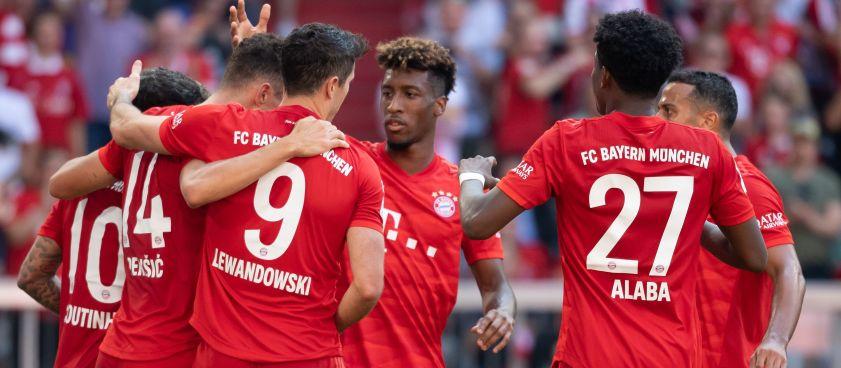 Pontul zilei din fotbal 22.10.2019 Olympiakos vs Bayern Munchen