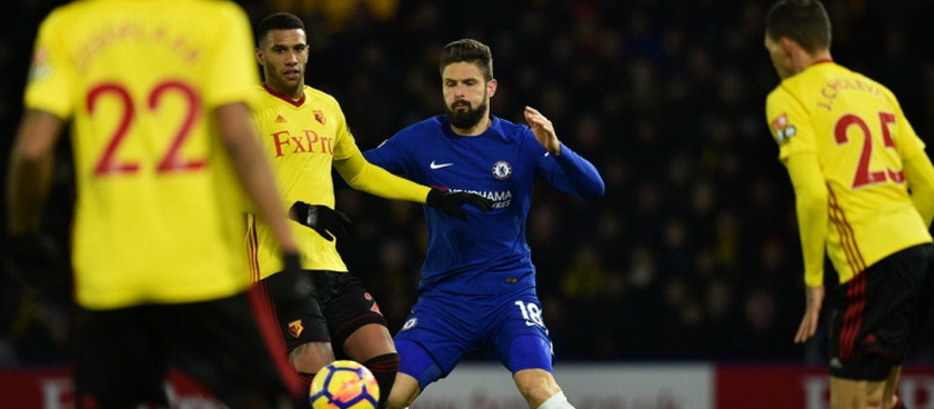 Watford - Chelsea: Predictii pariuri Premier League