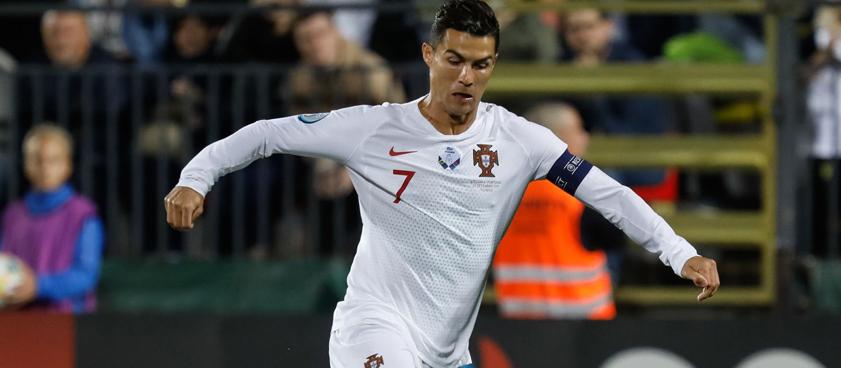 Прогноз на матч Португалия – Люксембург: Роналду и Ко устроят шоу?