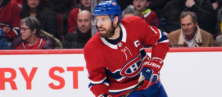 Montreal Canadiens – Chicago Blackhawks: ponturi hochei pe gheata NHL