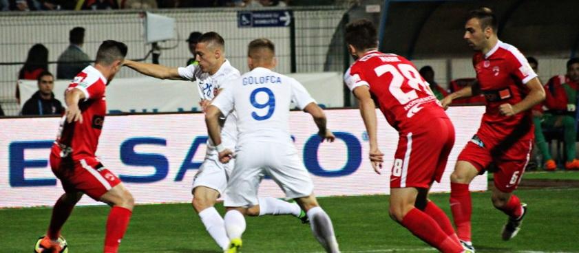 Dinamo Bucuresti - FC Botosani: Pronosticuri Liga 1 Betano