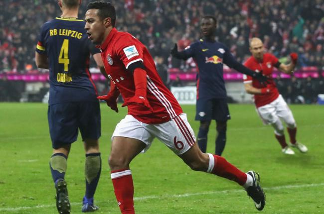 Чемпионат Германии: РБ Лейпциг - Бавария и не только!