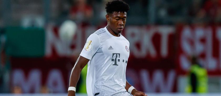 «Бавария» – «Герта»: прогноз на футбол от Антчона Паскуаля