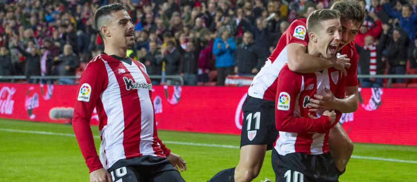Pronóstico Athletic Club Bilbao - Rayo Vallecano, La Liga 2019