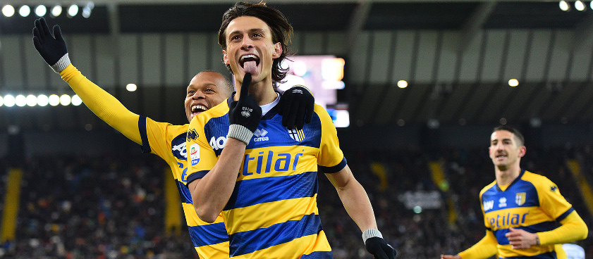 Pronóstico Parma - Sampdoria, Salernitana - Cosenza, Serie A 2019