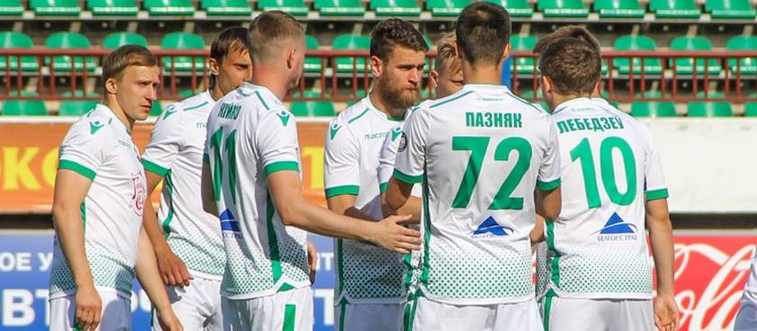 «Луч» Минск – «Городея»: прогноз на футбол от Сaptain7