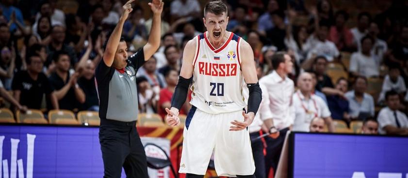 Южная Корея – Россия: прогноз на матч ЧМ-2019 по баскетболу. Закрепить успех