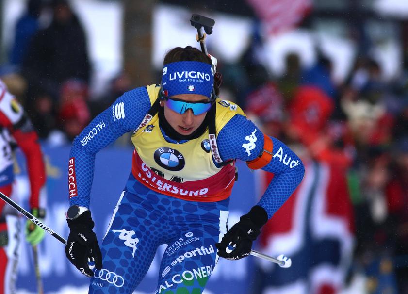 ЧМ по биатлону в Эстерсунде: прогнозы на две финальные гонки