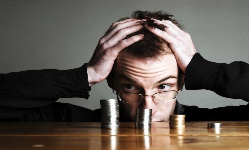 Синдром невозвратных издержек. Почему люди пытаются не выиграть, а избежать поражения в ставках