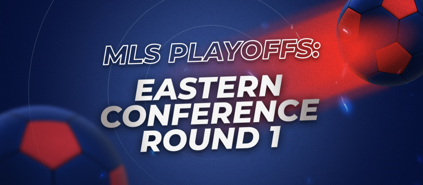 MLS Playoffs Eastern Conference Roundup