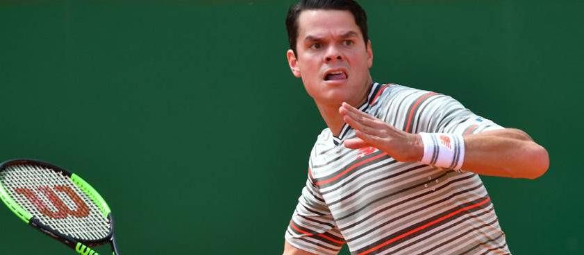 Фрэнсис Тиафо – Милош Раонич: прогноз на теннис от Евгения Трифонова
