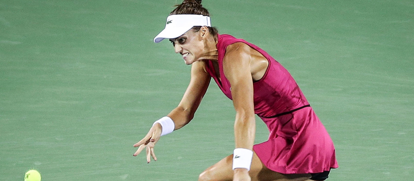 Bernarda Pera – Caroline Garcia: pronosticuri Tenis WTA Doha