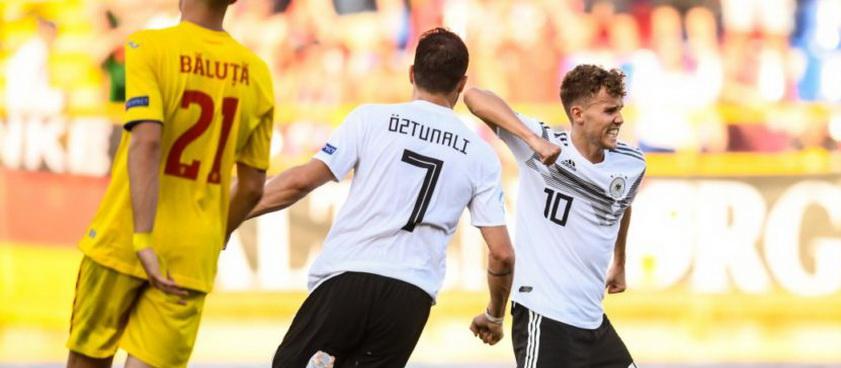 Tara Galilor - Germania: Ponturi fotbal preliminarii Campionatul European U21