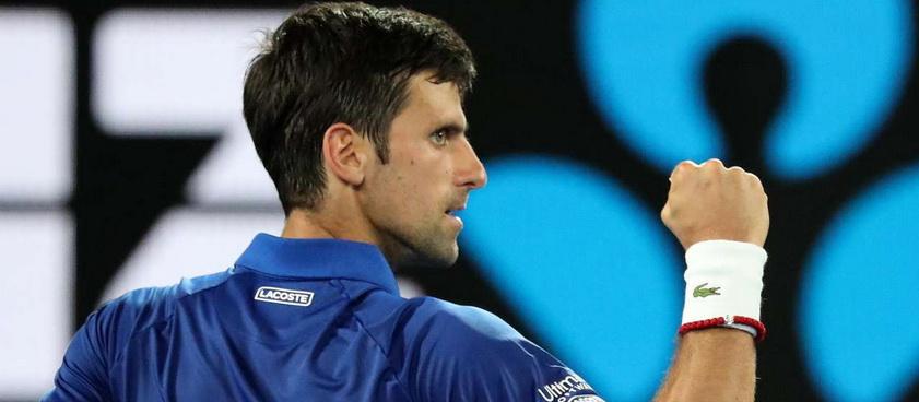 Djokovic - Pouille. Pronosticuri Australian Open