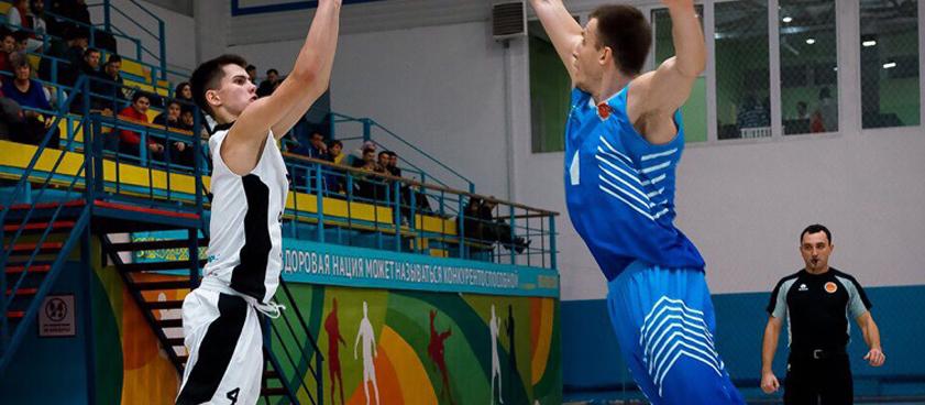 «Каспий» – «Синегорье»: прогноз на баскетбол от Павла Боровко