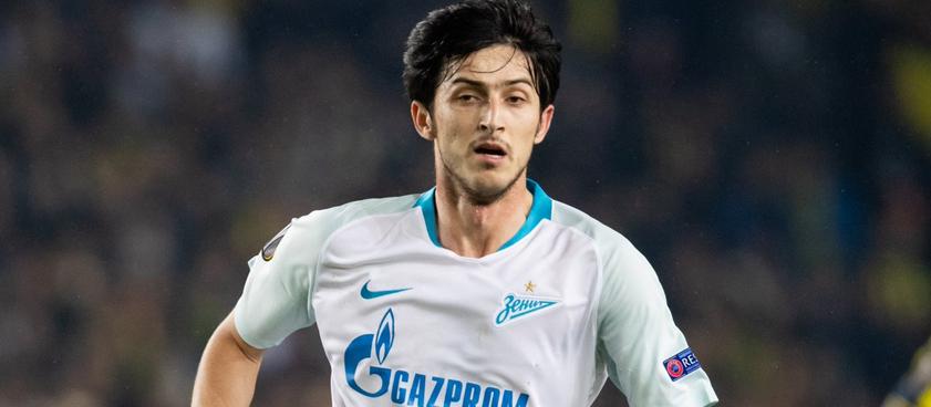 «Зенит» – «Спартак»: прогноз на футбол от ViLLi