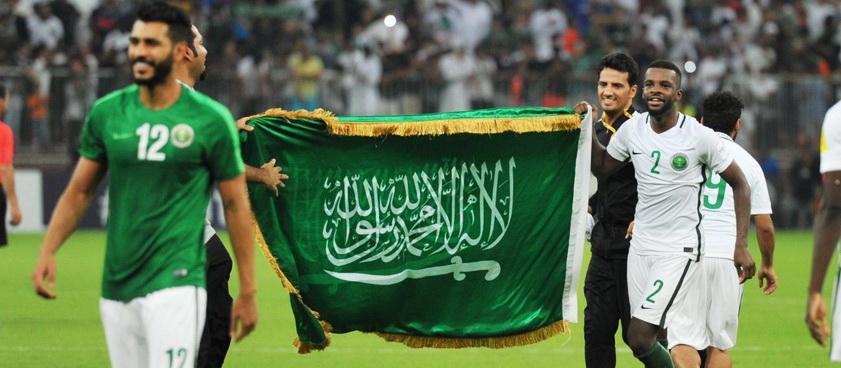 Italia - Arabia Saudită (amical). Pontul lui Karbacher