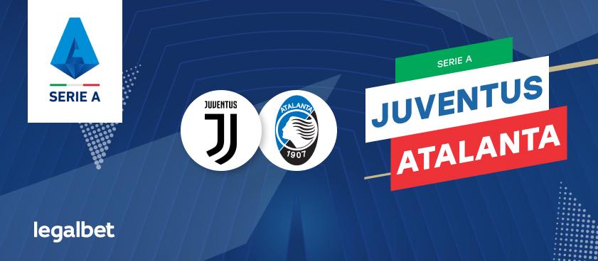 Previa, análisis y apuestas Juventus - Atalanta, Serie A 2020