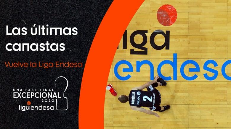 Чемпионат Испании по баскетболу: 12 команд в «исключительном» турнире