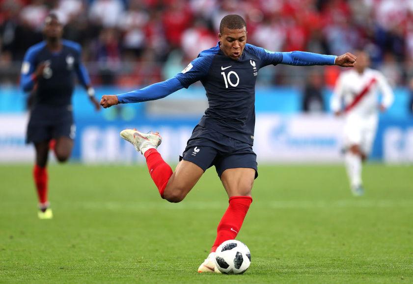 Франция – Германия: прогноз на матч Лиги Наций УЕФА. Смена власти в Европе