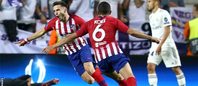 Pronostic fotbal Leganes vs Atletico Madrid