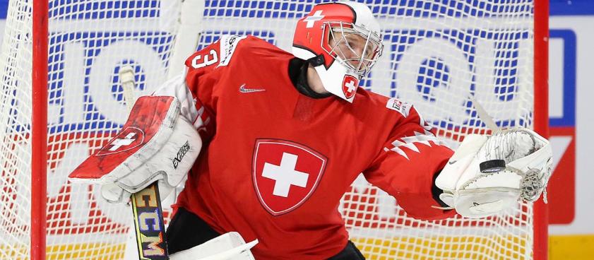 Швейцария – Норвегия: прогноз на хоккей от Luciano