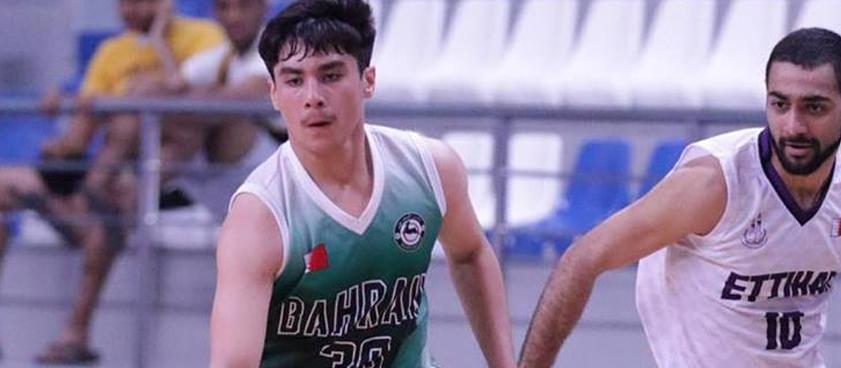 «Аль-Бахрейн» – «Иса Таун»: прогноз на баскетбол от Павла Боровко