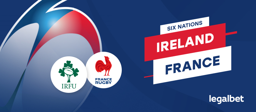 Six Nations Rugby: Ireland vs France, all latest info