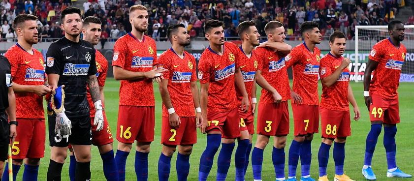 Metaloglobus Bucuresti - FCSB. Ponturi pariuri sportive Cupa Romaniei