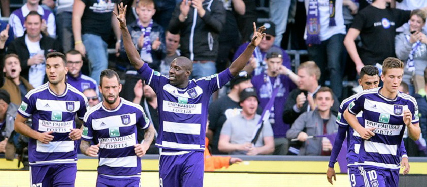 Anderlecht - St. Truiden: Ponturi pariuri Jupiler League