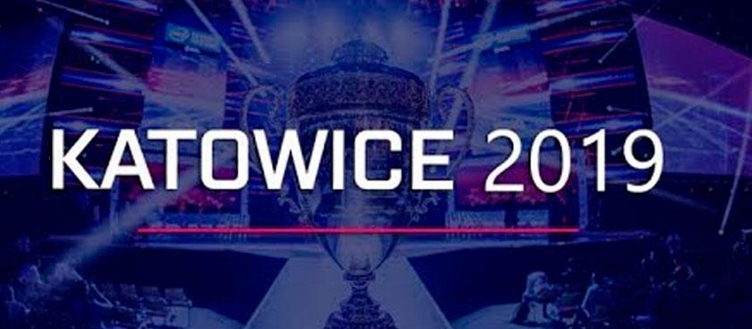 Киберспорт. IEM Katowice 2019 Main Qualifier. День первый.
