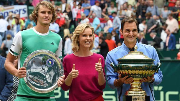 Турнир АТР-500 в Галле: теннисный тренд и прогнозы на 1-й круг
