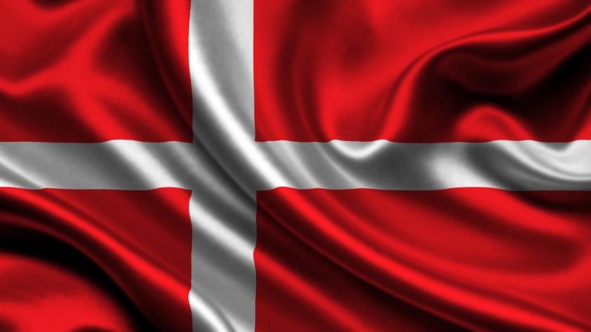 Футбол. Чемпионат Дании. Высшая лига.