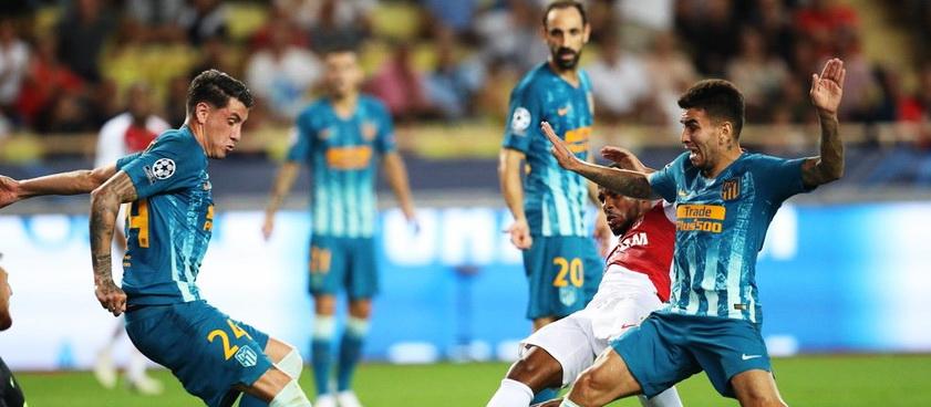 Atletico Madrid - AS Monaco. Ponturi pariuri sportive Pariuri Liga Campionilor