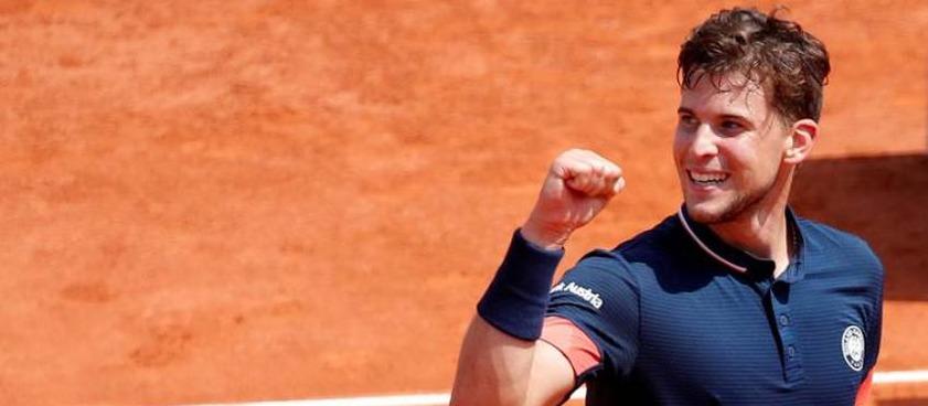 Прогноз на матч Australian Open Надаль – Тим: как проявит себя Доминик?