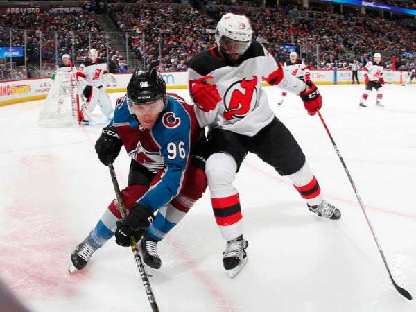 Константин Федоров: Прогноз на матч НХЛ «Сент-Луис» — «Колорадо»: чемпион против лавины.