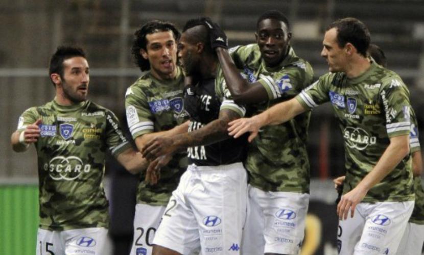 Franta Ligue 1: Toulouse vs Bastia